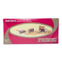 Picnic Garut Sweet Sticky Rice Cake