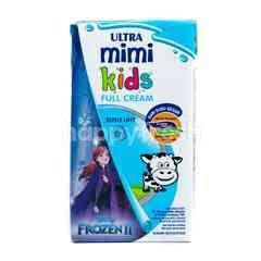Ultra Mimi Susu UHT Full Cream