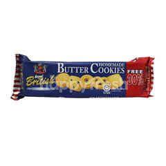 GPR Homemade Butter Cookies