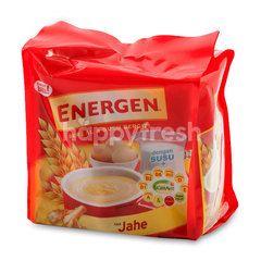 Energen Ginger Instant Cereal