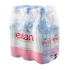 เอเวียง น้ำแร่ธรรมชาติ 500 มล. (แพ็ค)
