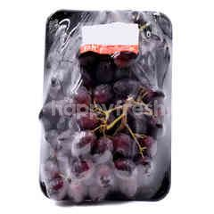 Seedless Black Grapes