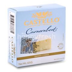 Castello Camembert Cheese