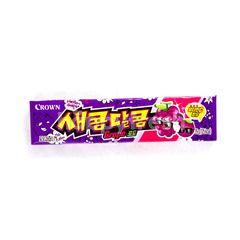 Crown Chew Grape