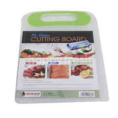 Swordman Cutting Board