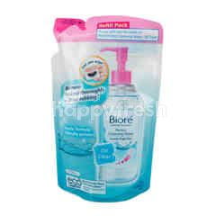 Biore Perfect Cleansing Water Oil Clear Refill