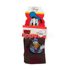 Mickey Mouse & Friends Donald Duck Socks Type ND6J002