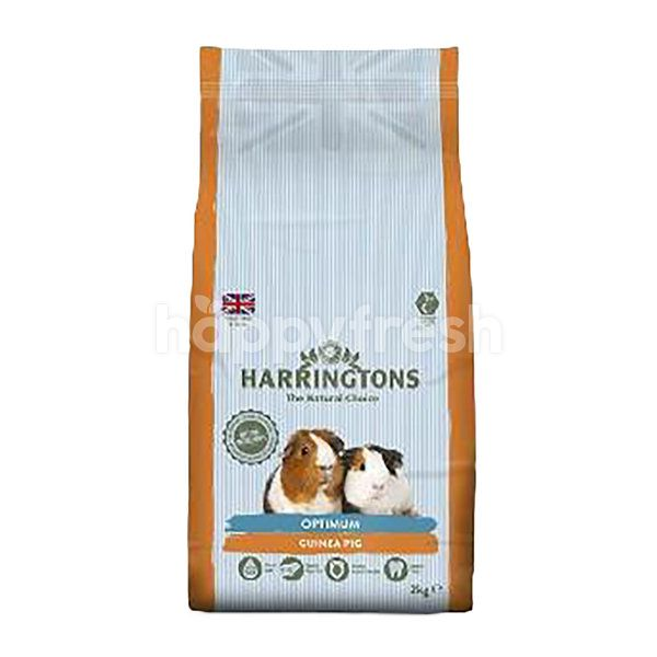 HARRINGTONS Optimum Guinea Pig Food 2Kg