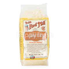 Bob's Red Mill Tepung Kacang Almond Halus