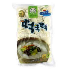 SONGHAK Slice Rice Cake