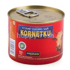 Pronas Kornetku Corned Beef