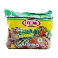 Lee Fah Vegetarian Instant Noodle