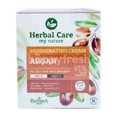 Herbal Care My Nature Regenerating Krim Argan