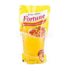 Fortune Palm Cooking Oil