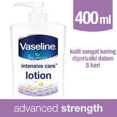 Vaseline Intensive Care Advanced Strength Body Lotion