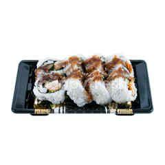 Aeon Set Sushi Ayam Teriyaki