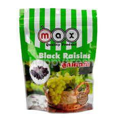 Max Black Raisins
