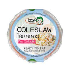 Super Fresh Coleslaw Plus Collagen