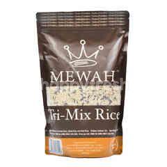 MEWAH Tri-Mix Rice