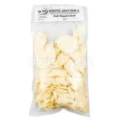 Q'mi Snack Cheese Potato Chips
