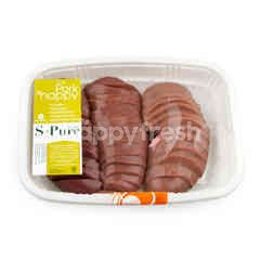 S-Pure Pork Kidney