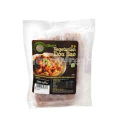 O' Choice Vegetarian Dou Bao
