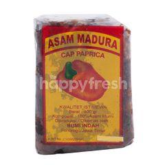 Cap Paprika Asam Madura