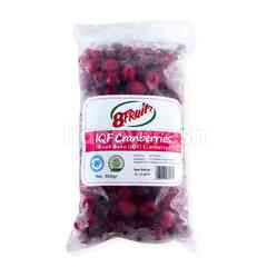 8fruitz Cranberries