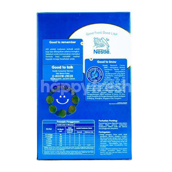 Lactogen GentleGro 1 Baby Formula Milk 0-6 Months
