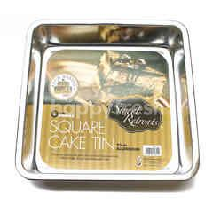Little Homes Sweet Retreats Cake Tin