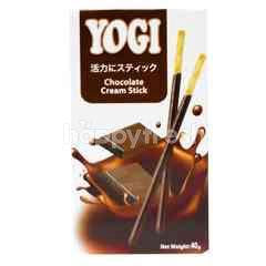 TONG GARDEN Yogi Chocolate Cream Stick