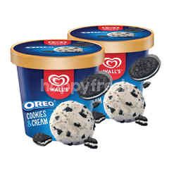Wall's Selection Oreo Ice Cream