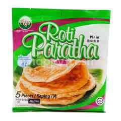 Figo Plain Roti Paratha (5 Pieces)