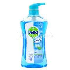 Dettol Cool pH-Balanced Body Wash