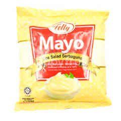 TELLY Mayo