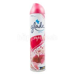 Glade Air Freshener Spa Fresh I Love You