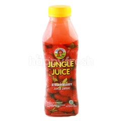 Jungle Juice Strawberry