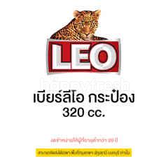 Leo Beer Can 320 ml (Box)