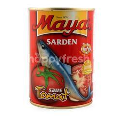 Maya Sardines