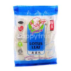 Gemie Lotus Leaf Bun (10 Pieces)