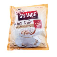 Kapal Api Grande White Coffee Powder