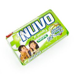 Nuvo Family Bar Soap Nature