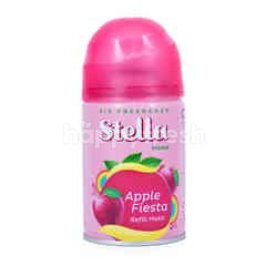 Stella Naturals Refill Matic Fruit Fiesta