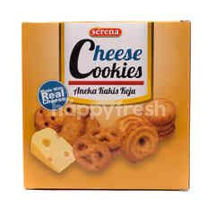 Serena Cheese Cookies