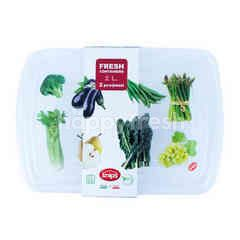 Snips Fresh Containers 2 Ltr