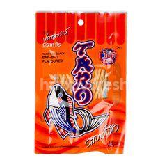 Taro Bar-B-Q Flavour
