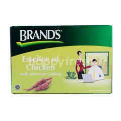 Brand's Essence of Chicken Ginseng Amerika