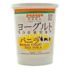 Kaihatsu Vanilla Yogurt Drink