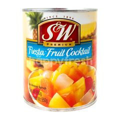 Sw Premium Fiesta Fruit Cocktail