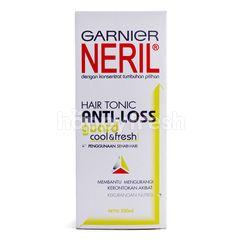 Garnier Neril Hair Tonic Anti-Loss Guard Cool & Fresh
